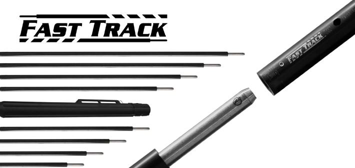 Fast Track Banner